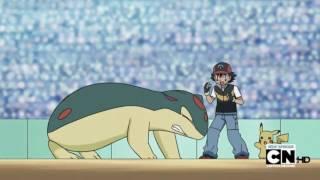 Typhlosion  - (Pokémon) - When I'm Gone    Cyndaquil, Quilava & Typhlosion [AMV] (HBD Lea!)