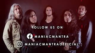 Maniac Mantra - Inward Rebellion [HD] + Lyrics