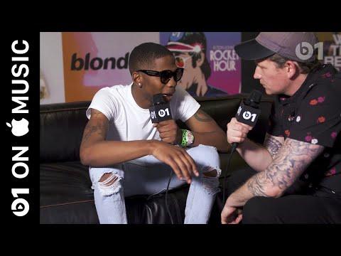 SXSW 2018: Beats 1 talks to BlocBoy JB about Drake & New Music | Apple Music