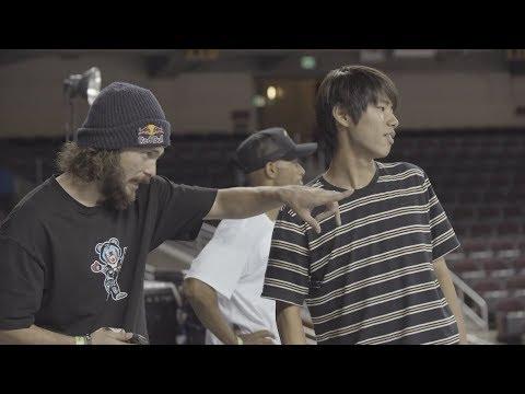 Torey Pudwill & Yuto Horigome | G SHOCK Minute To Win It