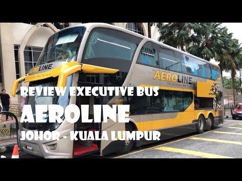 mp4 Luxury Bus Jb To Kl, download Luxury Bus Jb To Kl video klip Luxury Bus Jb To Kl