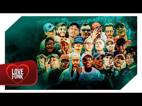 Set Mansão Funk Rave - DJ's Ery, Tezinho, W-beatz, DN, Douglinhas, GP da ZL, MegaBaile e JC no beat