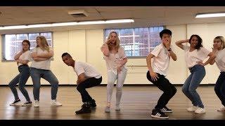 FOX - Boa - live dance cover