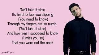 PUBLIC - Make You Mine (Lyrics)