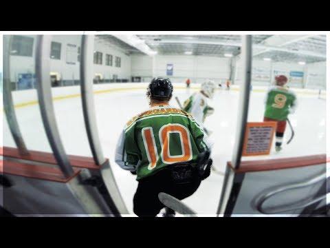 GoPro Hockey | THE BOYS ARE BACK