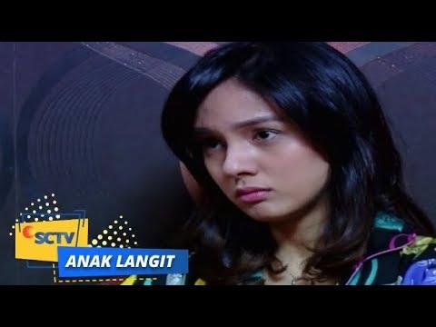 Highlight Anak Langit: Milka Khawatir Kalau Hiro Menyukai Finny | Episode 480
