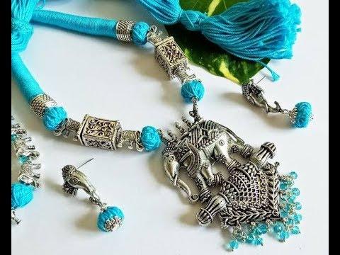 exclusive fashion necklaces