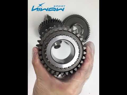 Suzuki Jimny Transfer Case Gear Hiwow Sport