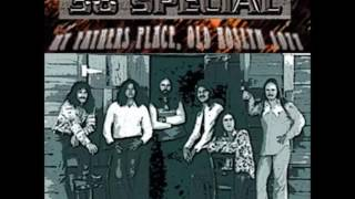 38 Special - My Fathers Place, Old Roslyn 1977