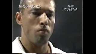 Royce vs Ologun Full Fight