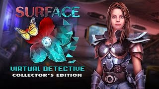 Surface: Virtual Detective Collector's Edition video