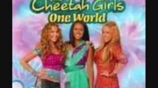 Cheetah Girls: One World - Dig A Little Deeper (with lyrics)