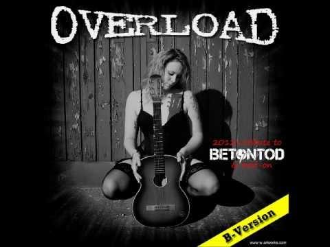 OVERLOAD - Keine Popsongs! [BETONTOD Cover] v 2.0