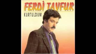 Ferdi Tayfur - Kurtuldum (Yüksek Kalite)
