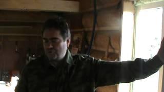 Отзыв об установке окон в деревянном доме