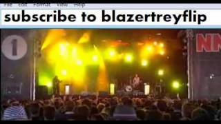 Yeasayer Wait For the Summer Live at Reading Festival