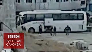 Грязная тайна Ракки: сотням боевиков ИГ позволили уйти