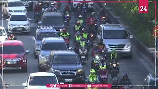 احتجاجات على قانون جديد لمكافحة الجريمة في الفلبين