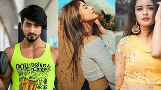 Latest Tik Tok Trending Videos Of Mr Faisu, Riyaz, Jannaat, Arishfa | New Viral Tiktok Video 2020