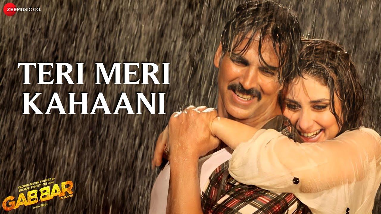 teri meri kahani lyrics - Arijit Singh & palak Muchhal | lyrics for romantic song