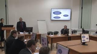 31.10.2018 • «О криминализации института банкротства и банковской системы»