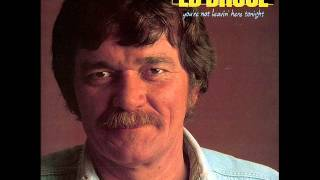 Ed Bruce - It Would Take A Fool