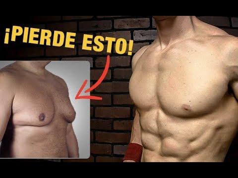 El entrenamiento para arreglar el vientre y los lados para las mujeres del vídeo