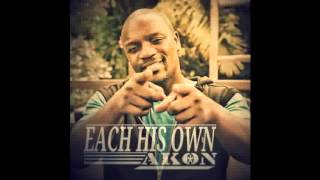 AKON - Each His Own [Stadium New Single] 2014
