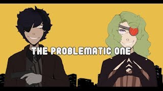 【Avanna / Yohioloid】The Problematic One【VOCALOID Original】