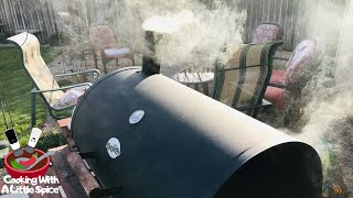 Best Way To Light Charcoal For Grilling And Smoking