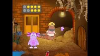Лунтик Учит цифры.Полная версия.Обучающие мультфильмы для детей.