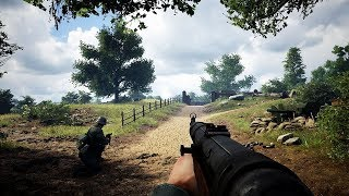 New World War 2 Action Game 2017 - Hell Let Loose (PC New Game 2017)