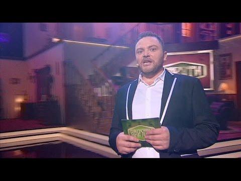 Король монологів Владзьо - Вар'яти (Варьяты) - Випуск 3 - 09.11.2016