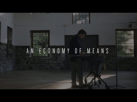 "Robert Honstein's ""An Economy of Means"" - Doug Perkins"