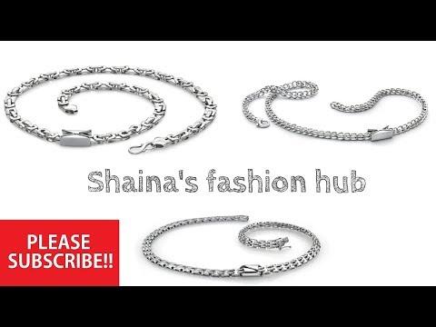 9598ef86ded Mens Designer Jewelry in Pune, मेंस डिज़ाइनर ...