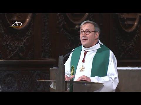 On demande des saints pécheurs (4/6)