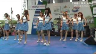 [FANCAM] Cherrybelle - Best Friend Forever @ La Diva Festival 120115