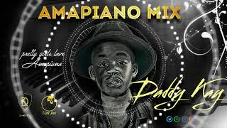 AMAPIANO MIX  08 SEPTEMBER  BY DADDY KAY 2019