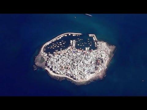 Strange Mediterranean Island Could Hold The Real Secret Of Noah's Ark