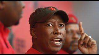 Julius Malema   Signal (Gqom Edition)