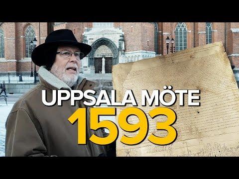 Uppsala möte 1593 | Uppsala Bönedagar 11/1