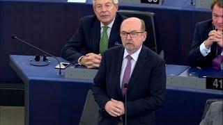 Ryszard Legutko: Ez egy elfogult jelentés – ECHO TV