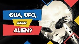 Tes Kepribadian - Ungkap Kondisi Kejiwaan dengan Hal Pertama yang Kamu Lihat! UFO, Alien, atau Gua?