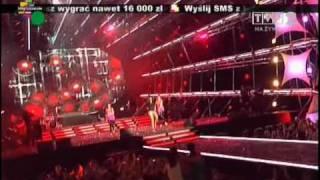 Katerine - Ayo Technology, Treat Me Like A Lady (Live At Hity Na Czasie Zielona Góra 2009)