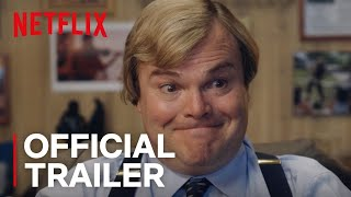 The Polka King official trailer