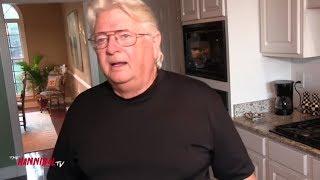 Jerry Jarrett Full Career Shoot Interview 4.5 Hours!
