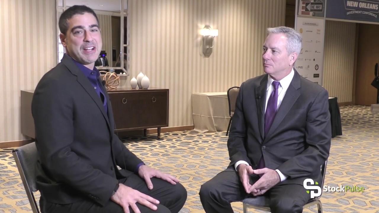 Brien Lundin Talks About The Market Wall Street Is Overlooking
