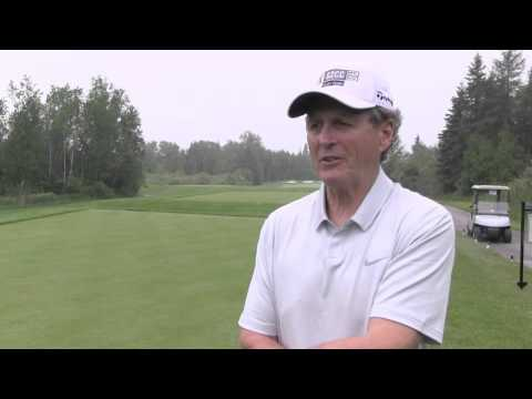 Golf to Conquer Cancer--Paul Henderson