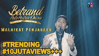 Download lagu Betrand Peto Putra Onsu Malaikat Penjagaku Mp3