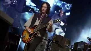 Tom Petty & The Heartbreakers - I'm a M.A.N. (Live)